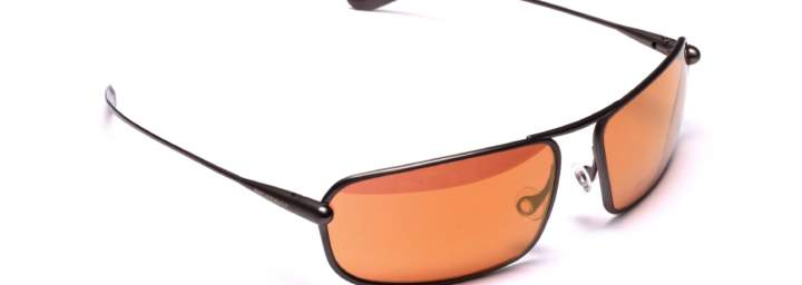 Reviews of Bigatmo sunglasses: meso alutra gunmetal gold