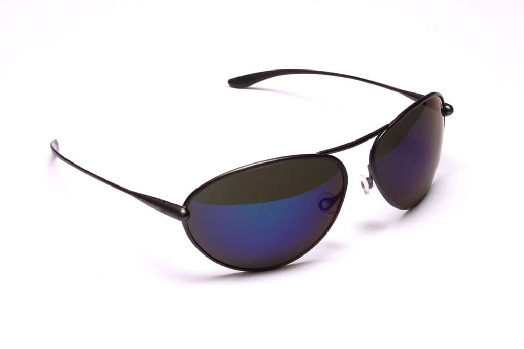 tropo polarized gunmetal blue