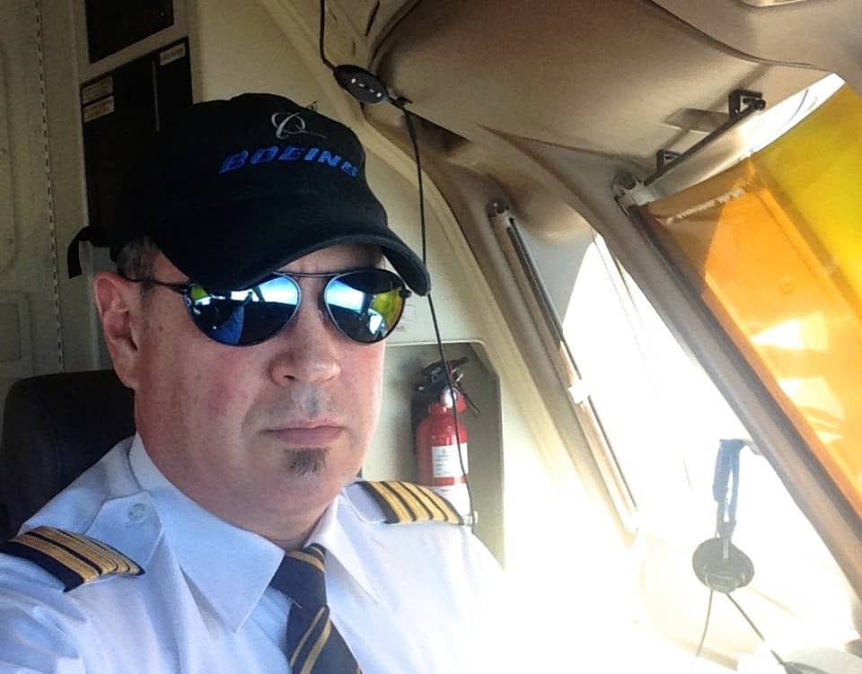 Airline pilot sunglasses review