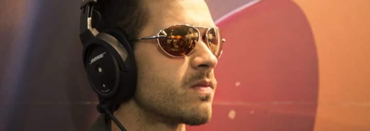 Bigatmo sunglasses