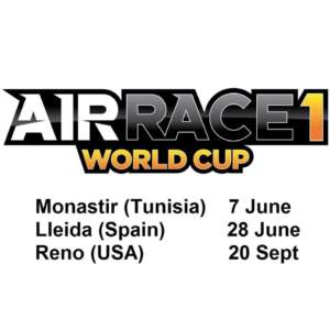 Air Race 1 events