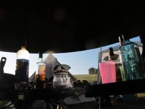 #bigatmolife Camping