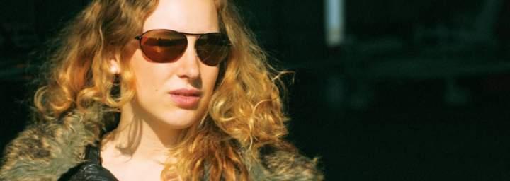 Bigatmo sunglasses in action