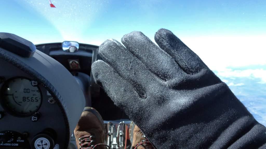 Crystal Glove