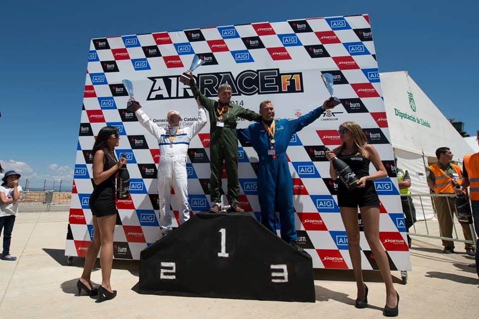 Air Race 1 Lleida 2014