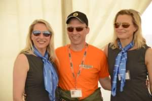 Mike Mundell Lleida Air race 1