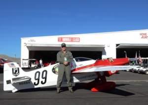 Air Race 1 Reno Kent Cassells
