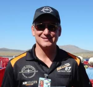 Air Race 1 Reno Steve Temple