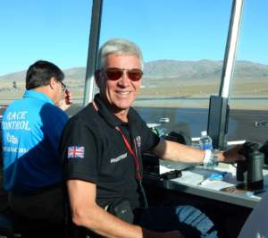 Air Race 1 Reno Trevor Control Tower