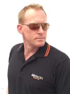 Jeff Zaltman, CEO Air Race 1