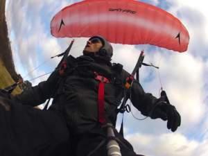 #Bigatmolife skydiving