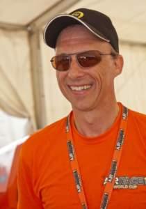 Mike Mundell, Airrace 1 pilot wearing Bigatmo Strato sunglasses with photochromic lens